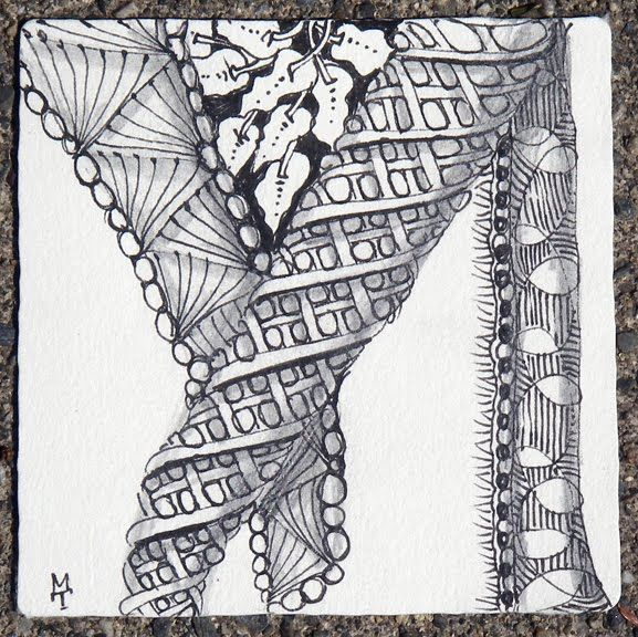 Best images about zentangles by maria thomas on