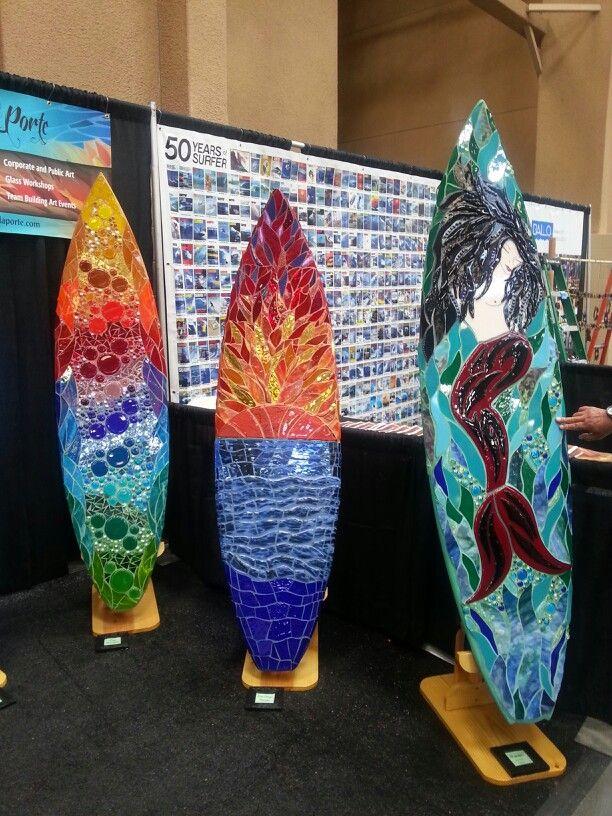 Cherrielaporte.com, Cherrie LaPorte,  Intl Surfboard Show,  2015