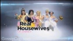 "SNL Introduces ""Real Housewives of Disney"" (VIDEO)"