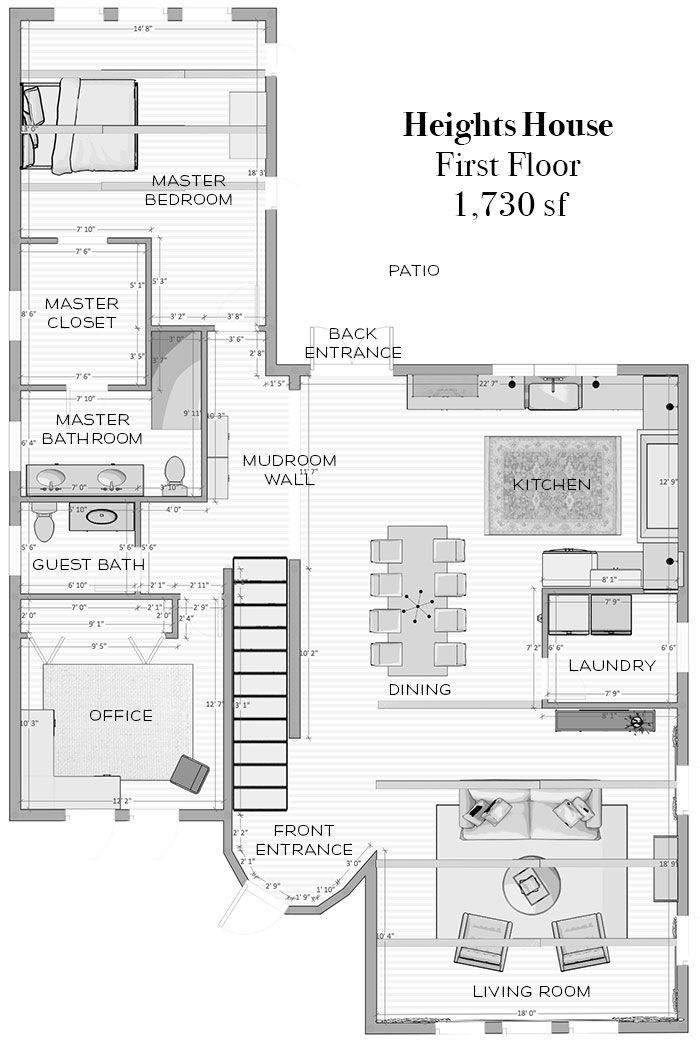 The New Heights House Plans House Plans House How To Plan