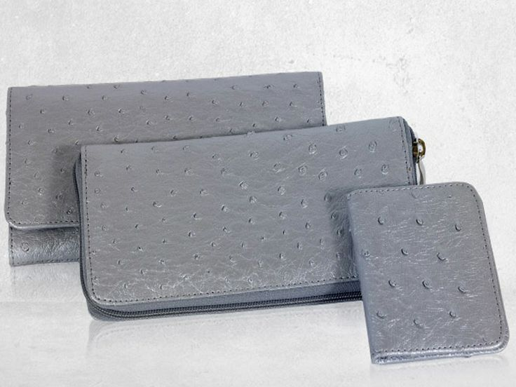 Fantastic matching Products!  Visit: http://swiftleather.com/