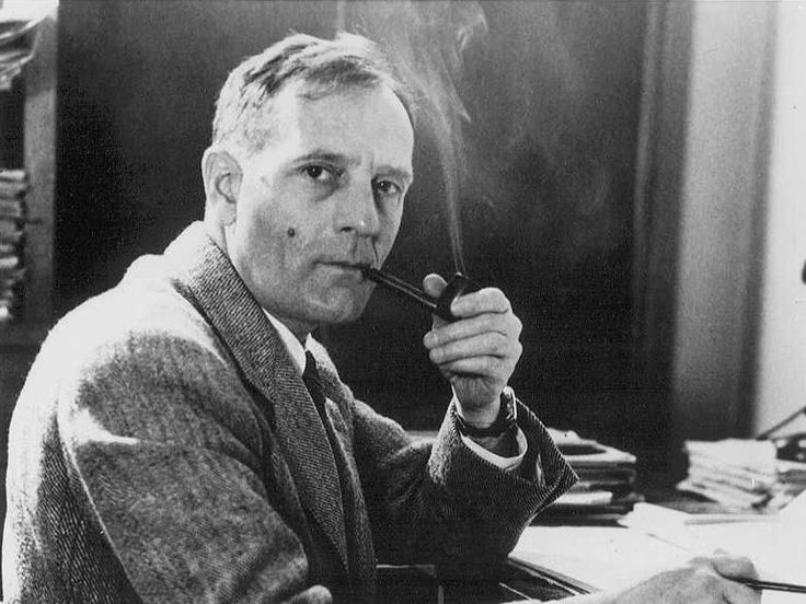 Today in science: Edwin Hubble and the expanding universe | EarthSky 11/20/17