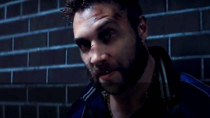 Suicide Squad Movie Official Trailer (2016)