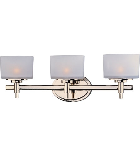 Bathroom Lighting Fixtures Polished Nickel 53 best bathroom and kitchen lighting images on pinterest