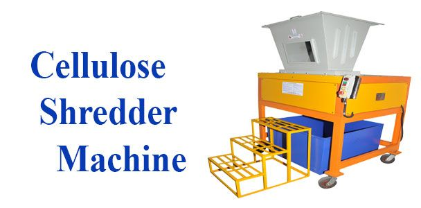 Cellulose Shredder Machine from Raj Electricals is used in pharmaceutical industry, food and cosmetic industry.  This cellulose shredder machine is also used in manufacturing welding electrodes. It is a heavy machine indigenously manufactured by Raj Electricals.  We have followed stringent quality control measures during and after production. It is user friendly and vibration free machine. It is manufactured using quality material and is easy to clean and lubricate thus  giving quality…