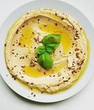 Hummus: non solo ceci!