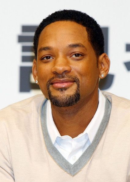 """Seven Pounds"" Press Conference"