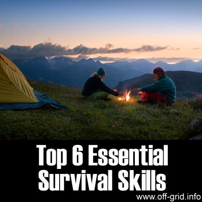 Please Share This Page: If you are a first-time visitor, please be sure to like us on Facebook and receive our exciting and innovative tutorials and info! Photo – © Alina Isakovich – Fotolia.com Survival skills aren't just useful when you get into trouble – knowing the basics can give you greater confidence and freedom [...]