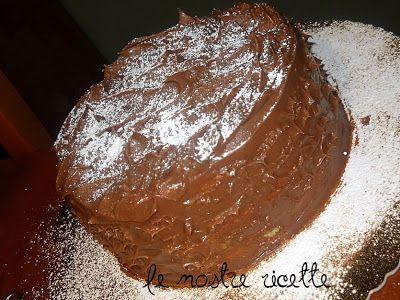 """Le nostre Ricette: Torta """"Peccato"""""""