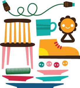 KIITOS. Siivouspäivän Etkojen tiimi kiittää Uudenmaan taidetoimikuntaa, Sinelliä, Pfaffia, Marimekkoa, R-Collectionia, Kierrätyskeskusta ja Fidaa, jotka lahjoittivat materiaalit ja tekovälineet.  www.siivouspaiva.com