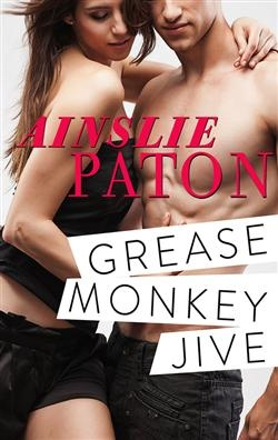 <3 a sexy romp? You'll love Grease Monkey Jive!   http://www.escapepublishing.com.au/product/9780857990006