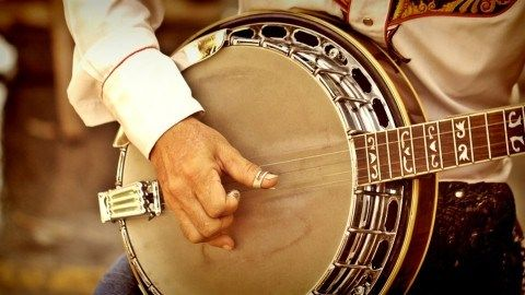 Old-Time Banjo for the Absolute Beginner coupons  Voucher