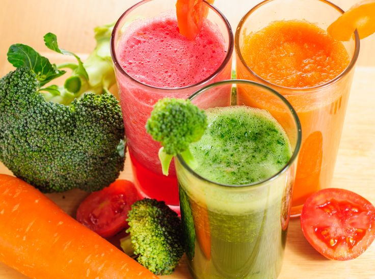 Are you #juicing for better health? Click to read our latest blog post on the subject...