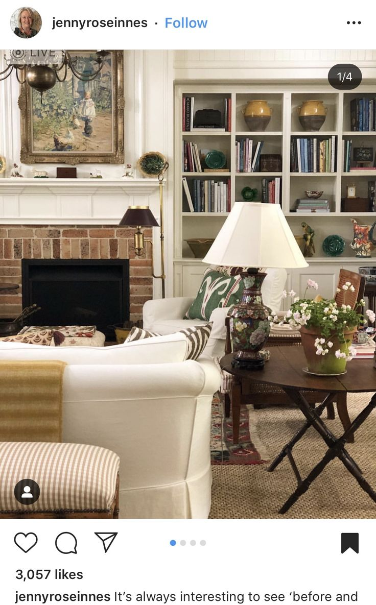 Traditional Victorian Colonial Living Room By Timothy Corrigan With Images: Home Decor, Living Room Decor, Room Decor