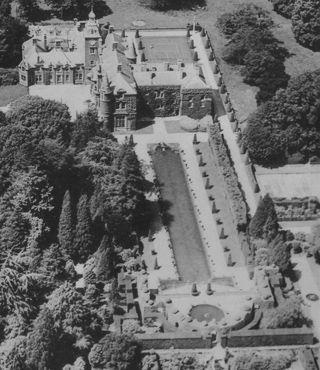 Brockenhurst Park