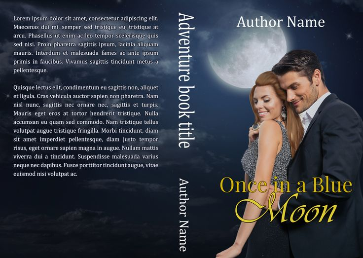 Romance cover, Paranormal romance cover