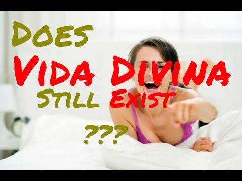 Vida Divina Update May 2017 - English Only