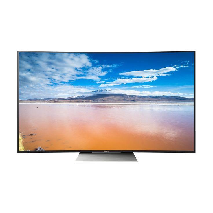 Sony Kd 65sd8505 164 Cm Fernseher 1000 Hz In 2020 Fernseher Android Tv Led Fernseher