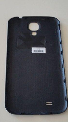 Buy Original Black Samsung Galaxy S4 S 4 IV GT-i9500 Battery Door Back Cover Housing OEM REFURBISHED for 14.99 USD | Reusell