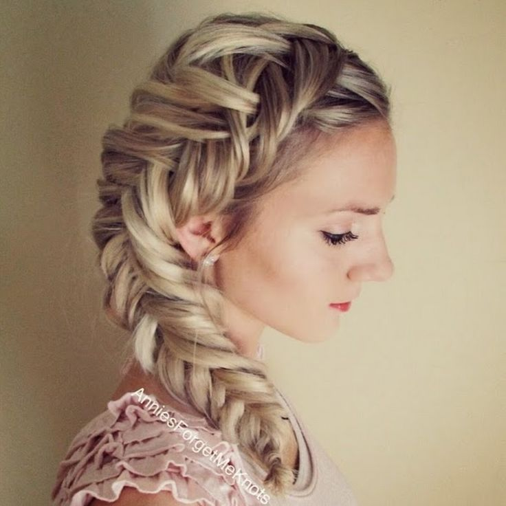 Best Types Of Braids Ideas On Pinterest Hair Styles - Girl hairstyle name list