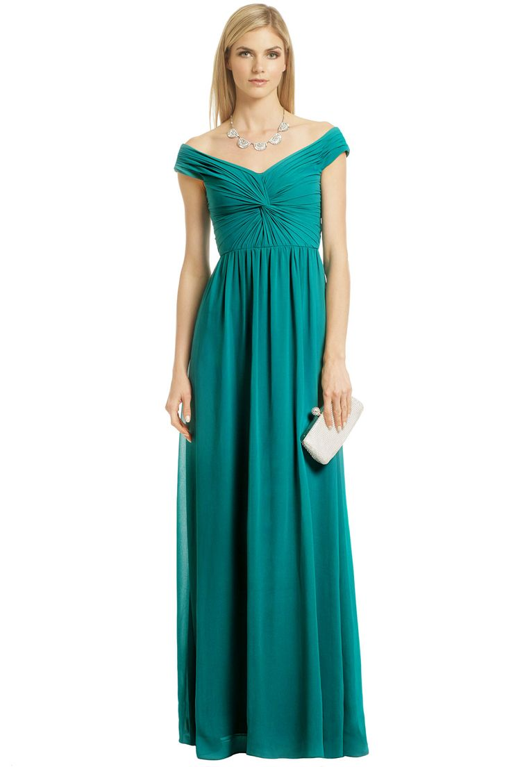 331 best bridesmaids dresses images on pinterest bridesmaid 70 rent the runway erin by erin fetherston twisted up in love gown ombrellifo Images
