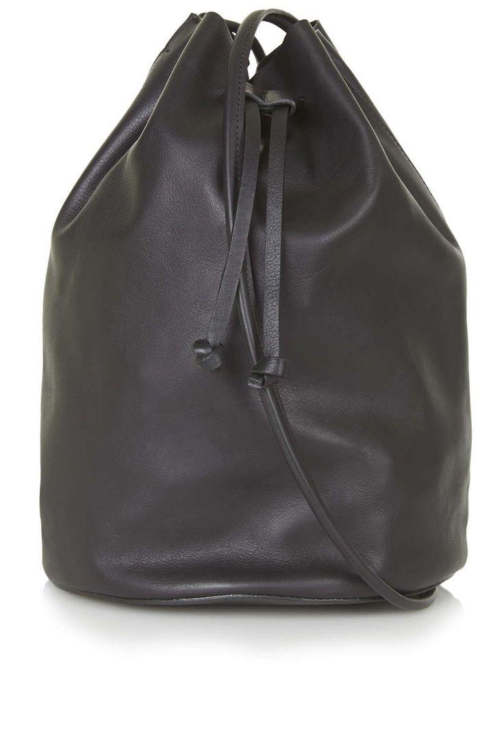 Premium Clean Duffel Bag - Topshop