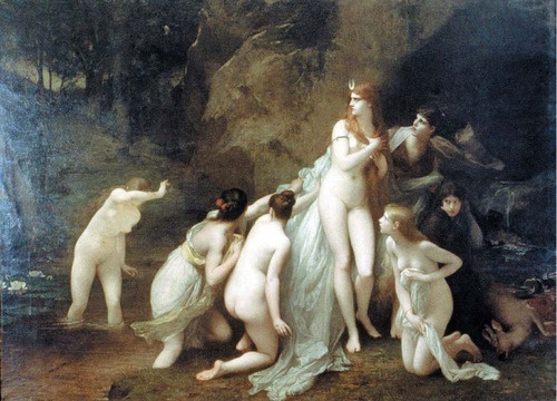 Jules Lefebvre, 1879