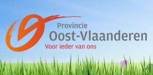 Logo Provincie Oost-Vlaanderen Welzijn op het werk omvat alles waarmee de gezondheid, de veiligheid, de organisatie, de ergonomie, de verhoudingen, het sociaal overleg en de gelijkheid tussen mannen en vrouwen op het werk kan worden bevorderd.  Provinciaal comité voor de bevordering van de arbeid