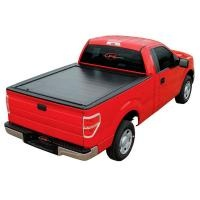 Pace Edwards Roll-Top-Cover Retractable Hard Tonneau Cover - JCWhitney