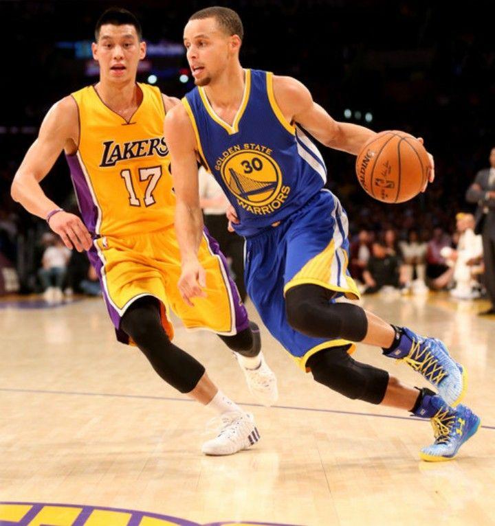 獲萌神認可!Curry親自邀請林書豪加盟勇士,時隔十年重回夢開始的地方?-黑特籃球-NBA新聞影音圖片分享社區