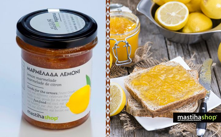 #lemon #marmalade without preservatives #healthy #breakfast