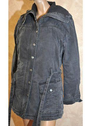 À vendre sur #vintedfrance ! http://www.vinted.fr/mode-femmes/parkas/26552460-manteau-parka-femme-roxy-t-38-be-chaud
