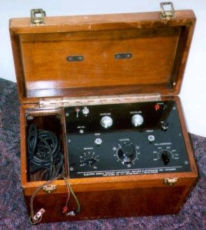 electro shock therapy unit