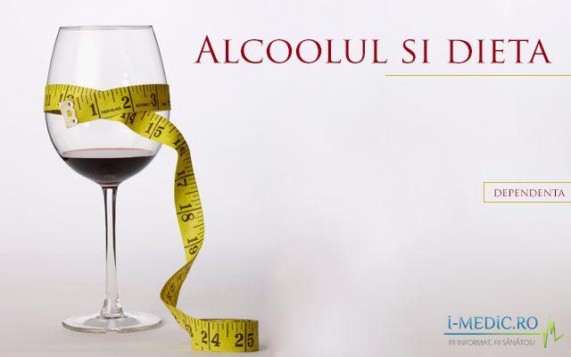 Problema efectelor pe care alcoolul le poate avea asupra dietei este tot mai intens dezbatuta in prezent si asta cu atat mai mult cu cat toate bauturile alcoolice implica un proces de fermetare, precum si o cantitate considerabila de zaharuri -   http://i-medic.ro/tutun-alcool-droguri/alcoolul-si-dieta