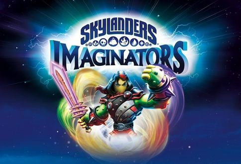 Skylanders: Imaginators Game Review  No matter which of the starter packs you choose – go for Crash Bandicoot and Neo Cortex on PS4, you know you want to – Imaginators comes with at least one of these Creation Crystals. #SkylandersImaginators