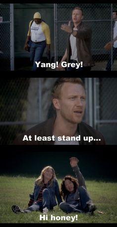 Grey's Anatomy 8x07