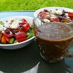 Maple Salad Dressing - Allrecipes.com