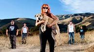 About Pit Bulls & Parolees  Follow the turbulent drama and bittersweet moments of Tia Torres, her family and her crew of ex-convicts as they come together to rescue and rehabilitate abused and abandoned pit bulls.