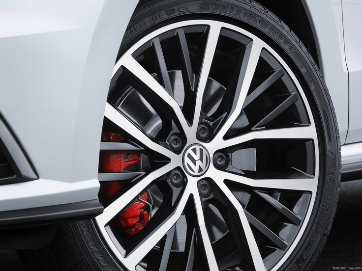 Volkswagen Polo GTI 2015 - LGMSports.com