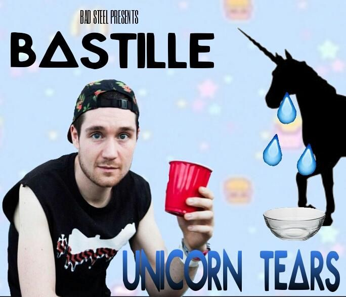 bastille oblivion behind the scenes