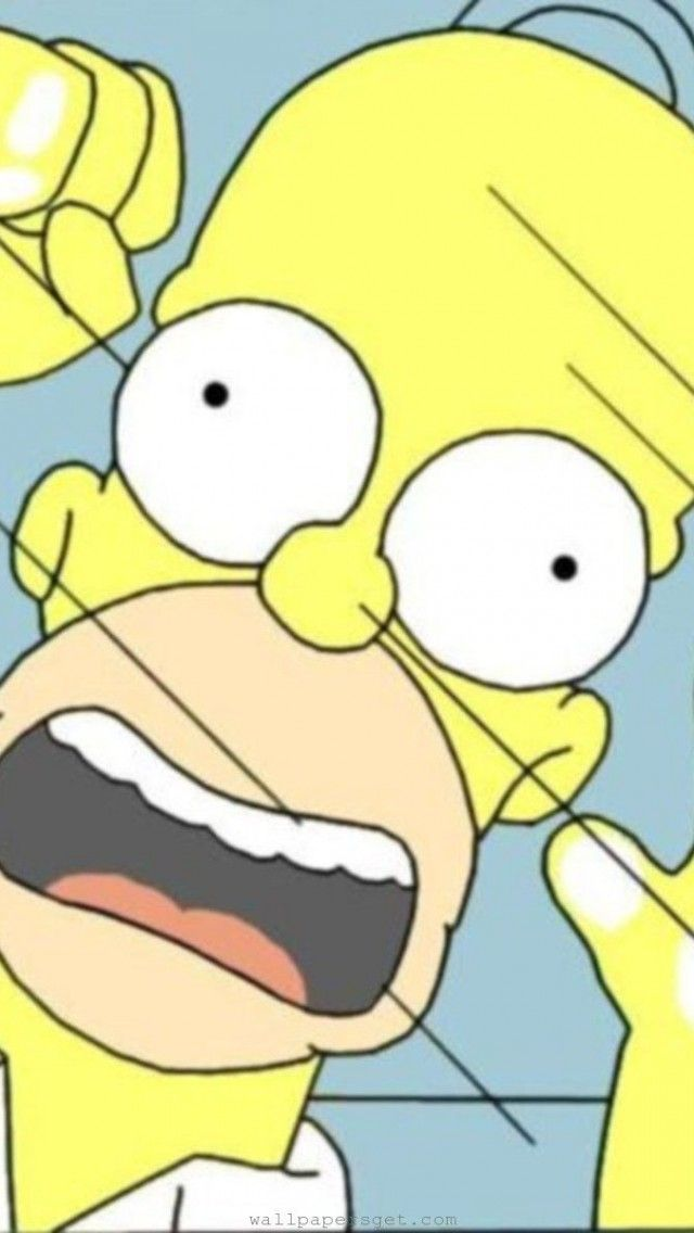 80 best The Simpsons Wallpaper images on Pinterest Wallpapers