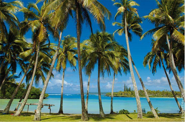 Mu – Lifou - New Caledonia