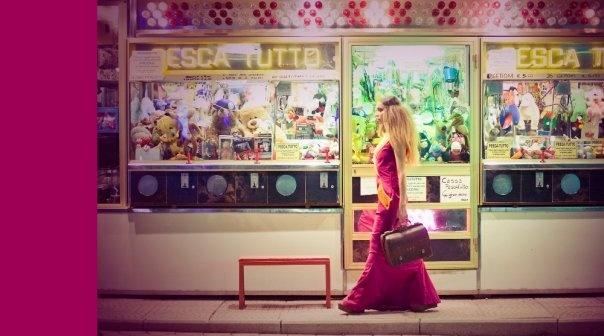 Fashion Designer: Aurora Potenti | Italian Fashion Bloggers
