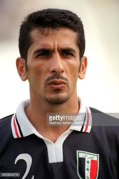Haidar Majid Iraq