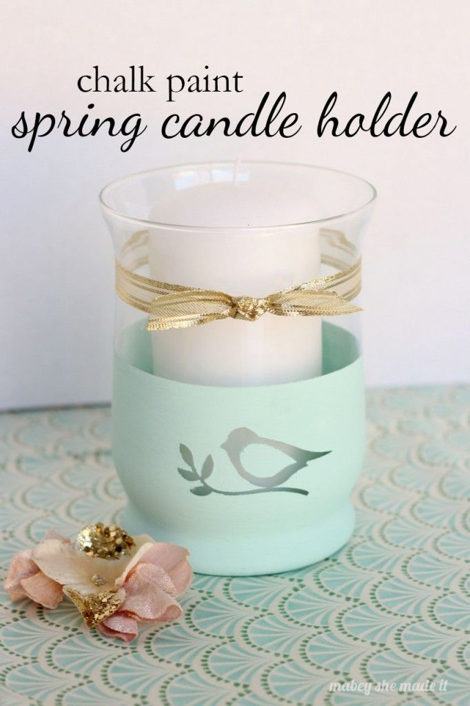 Best Candles For Any Season Images On Pinterest Candles - Cool diy spring candles and candleholders