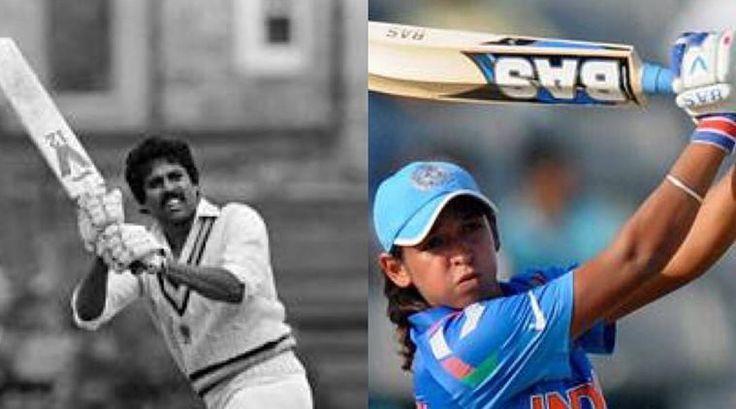 Celebrate Harmanpreet Kaur's innings, unfair to compare her with mine, says Kapil Dev - http://zimbabwe-consolidated-news.com/2017/07/23/celebrate-harmanpreet-kaurs-innings-unfair-to-compare-her-with-mine-says-kapil-dev/