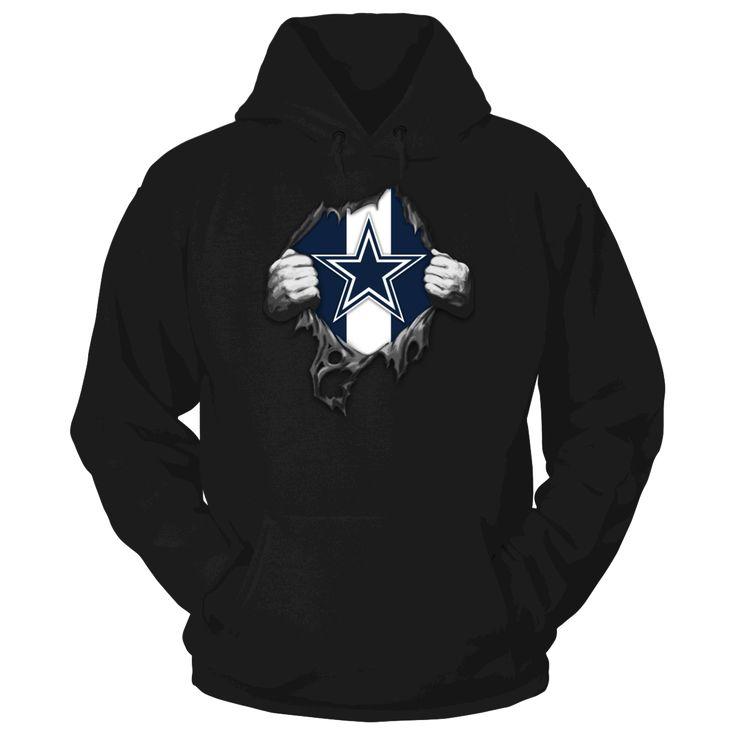 Dallas Cowboys - Super Logo Reveal Front picture