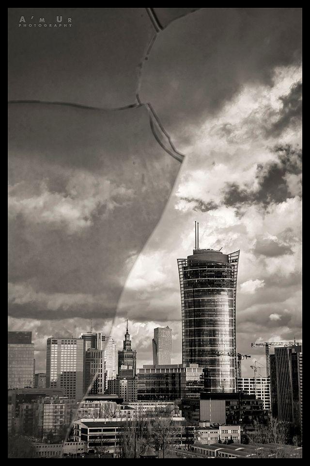 #Spire ©Arek Uriasz