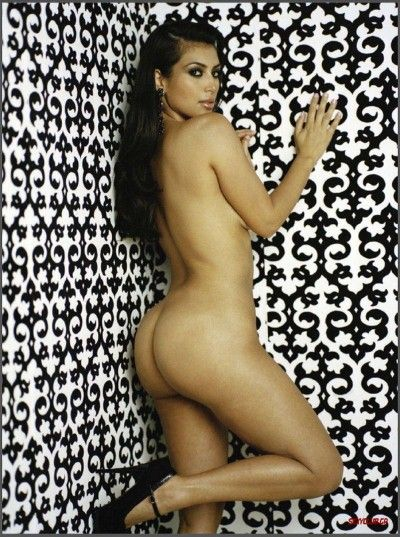 Impossible Kim kardashian nude ass hd words