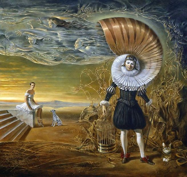 13-surreal-painting-by-michael-cheval - Aylmao